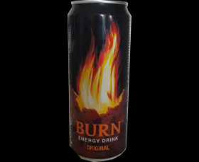 Burn (energetinis)