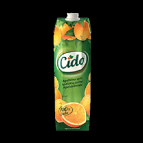 Cido (apelsinų)
